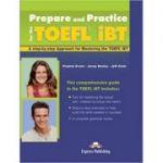 Curs de limba engleza TOEFL iBT Manualul elevului - Virginia Evans
