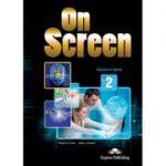 Curs limba engleza On Screen 2 Manualul profesorului - Virginia Evans