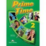 Curs limba engleza Prime Time 2 Manualul profesorului - Virginia Evans, Jenny Dooley