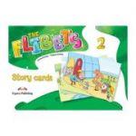 Curs limba engleza The Flibets 2 Story cards - Jenny Dooley