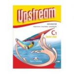 Curs limba engleza Upstream Advanced C1 Manualul profesorului - Virginia Evans