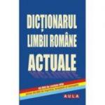 Dictionarul limbii romane actuale - Mares Angelescu