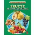 Fructe de livada si gradina - Silvia Ursache