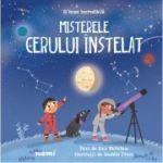 Misterele cerului înstelat - Kay Barnham, Maddie Frost