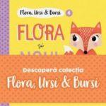 Seria Flora, Ursi & Bursi - Rowena Blyth