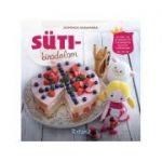 Sutibirodalom / Universul retetelor pentru prajituri - dulciuri sanatoase pentru copii pofticiosi