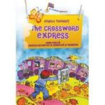The crosswoed express. Elementary and pre-intermediate levels - Angela Todorut