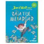 Baiatul miliardar - David Walliams