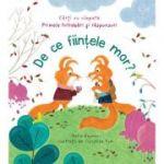 De ce fiintele mor? (Usborne) - Usborne Books