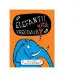 Elefantii uita vreodata? Precum si alte intrebari si raspunsuri - Guy Campbell