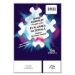 Teorie - Evaluarea Nationala 2021 - Limba si literatura romana - Repere teoretice + Exersarea itemilor