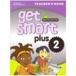 Get Smart Plus 2 Teacher's Book British Edition - H. Q. Mitchell, Marileni Malkogianni