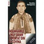 Insemnarile unui taran deportat din Bucovina - Dumitru Nimigeanu