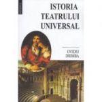 Istoria teatrului universal - Ovidiu Dramba