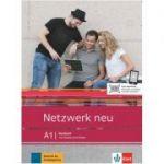 Netzwerk neu A1, Kursbuch mit Audios und Videos. Deutsch als Fremdsprache - Stefanie Dengler, Tanja Mayr-Sieber, Paul Rusch, Helen Schmitz