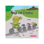 Ninja cel Creativ - Mary Nhin