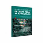 Revista romana de drept penal al afacerilor nr. 2/2020 - Mihai Adrian Hotca