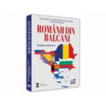 Romanii din Balcani. Istorie si politica - Mihai Drecin, Beata Menesi, Ion Zainea