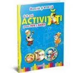 Activitati pentru fete si baieti 6-9 ani
