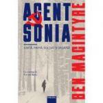 Agent Sonia - Ben Macintyre