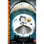 Amelia von Vamp si Balul Groazei - Laura Ellen Anderson
