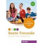 Beste Freunde A1-1 Deutsch fur Jugendliche. Mein Grammatikheft - Anja Schumann