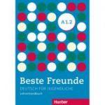 Beste Freunde A1-2, Lehrerhandbuch - Aliki Ernestine Olympia Balser