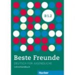 Beste Freunde B1. 2, Lehrerhandbuch - Gerassimos Tsigantes