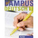 Campus Deutsch, Lesen, Kursbuch - Patricia Buchner, Dr. Oliver Bayerlein