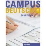 Campus Deutsch Schreiben Kursbuch - Patricia Buchner
