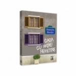 Casa cu patru ferestre - Daniela Bordei