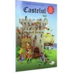 Castelul. Seria Jucarii tridimensionale