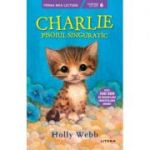 Charlie, pisoiul singuratic - Holly Webb