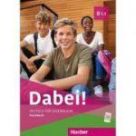 Dabei! B1. 1 Kursbuch - Gabriele Kopp, Josef Alberti, Siegfried Buttner