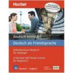 Deutsch kompakt Neu Englische Ausgabe Paket 2 Bucher + 3 Audio-CDs - Renate Luscher