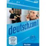 deutsch. com, DVD - Franz Specht