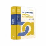 Dictionar de dreptul afacerilor de la A la Z - Mircea N. Costin, Calin M. Costin