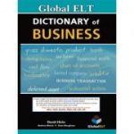 Dictionary of Business - David Hicks, Andrew Betsis, Sean Haughton