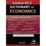 Dictionary of Economics - Mark Tompson, Andrew Betsis