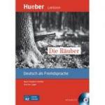 Die Rauber, Leseheft + CD - Urs Luger