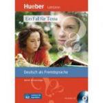 Ein Fall fur Tessa, Leseheft mit Audio-CD - Marion Schwenninger