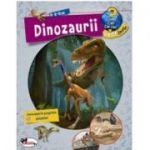 Enciclopedie Dinozaurii 8-12 ani Cum? Ce? De ce? - Andrea Erne
