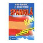 Ghid turistic de conversatie. Spaniola