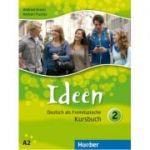 Ideen 2 Kursbuch - Wilfried Krenn, Herbert Puchta