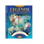 Legende si mituri grecesti, pe intelesul copiilor - Petru Ghetoi