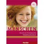 Menschen A1 Vokabeltaschenbuch - Daniela Niebisch
