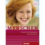 Menschen A1. 1 Lehrerhandbuch - Susanne Kalender, Angela Pude