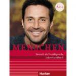 Menschen A2. 1 Lehrerhandbuch A2. 1 - Susanne Kalender, Angela Pude