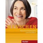 Menschen B1. Paket Lehrerhandbuch B1. 1 und B1. 2 - Susanne Kalender
