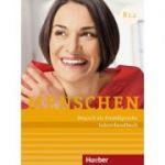 Menschen B1. 1 Lehrerhandbuch - Susanne Kalender